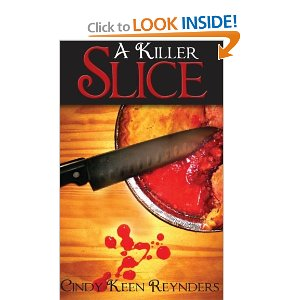 http://www.amazon.com/Killer-Slice-Saucy-Series-ebook/dp/B006JUVDFQ/ref=tmm_kin_title_0